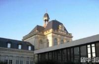 2018年昂热天主教大学课程设置介绍
