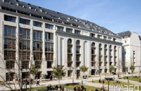 2018年巴黎第七大学课程分类信息