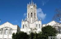 2018年QS世界大学排名,留学新西兰选专业必看榜单!