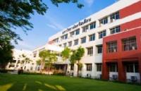 泰国基督教大学本科专业多不?