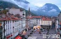 申请办理法国留学签证条件分析