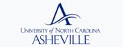 北卡罗来纳大学阿什维尔分校(University of North Carolina at Asheville)
