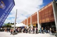 新西兰梅西大学荣获QS five-plus star排名! 五项获得最高分!