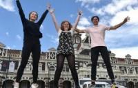 新西兰留学 三名但尼丁学生获新西兰总理杰辛达总理奖学金