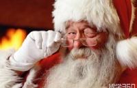 惊!昨晚圣诞老人抵达墨尔本境内,并呆了5小时