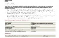 超低分录取澳大利亚麦考瑞大学会计专业硕士