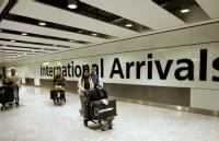 伦敦希思罗机场交通线路――英国入境必须了解的!