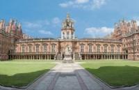 伦敦大学皇家霍洛威学院奖学金的各项申请要求!