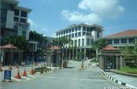 2018年马六甲马来西亚技术大学奖学金