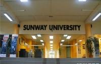 双威大学奖学金要求