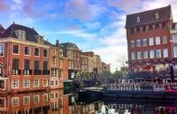 荷兰留学节省费用