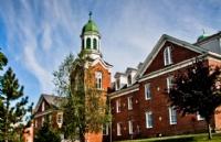 2018年加拿大圣弗朗西斯泽维尔大学费用详情