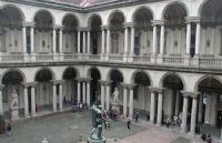 意大利米兰新美术学院留学需要哪些费用