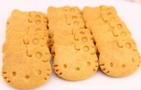 丹麦的特产曲奇饼干讲述