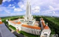 【泰国留学录取榜-本科】公共关系专业专业圆了他的梦!