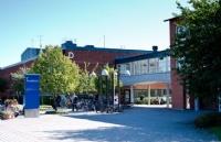 恭喜向同学收获林雪平大学offer,顺利去了美丽的瑞典!