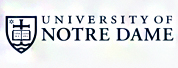 美国圣母大学(University of Notre Dame)