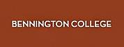 贝林顿学院(Bennington College)