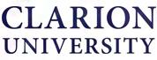 宾州克莱瑞恩大学
