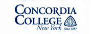 纽约康考迪亚学院(Concordia College New York)
