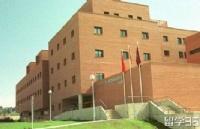 刘同学本科学历 成功进入马德里康普顿斯大学