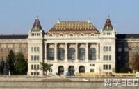 张同学成功进入布达佩斯经济学与公共管理大学就读