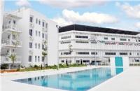 2018年马来西亚林国荣创意科技大学申请材料有哪些