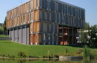 申请成功 斯图加特大学|巴登-符腾堡州的高等学府