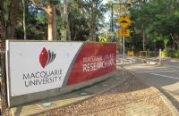 澳洲麦考瑞大学奖学金申请