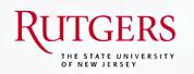 罗格斯大学(Rutgers University)