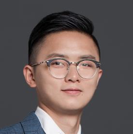 留学360美国项目负责人 李敏老师