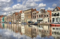 荷兰留学雅思备考之小作文