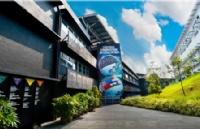 2018年马来西亚林国荣创意科技大学入学要求介绍