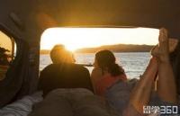 新西兰留学学生感言:欢迎来到美丽的人间净土新西兰