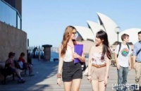 澳洲留学除了学习,当然还可以有诗和远方~