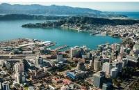 新西兰大学预科推荐---惠灵顿维多利亚大学