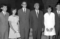 """新加坡总统奖学金――奖学金中的""""至尊奖杯"""""""