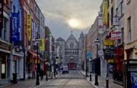 爱尔兰留学:详谈名校高额奖学金申请经验