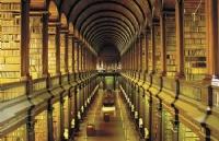 爱尔兰留学:都柏林圣三一学院课程设置情况