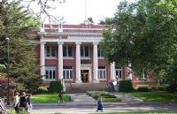 选择俄勒冈大学的理由是什么?