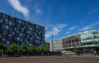 荷兰阿姆斯特丹商学院的情况