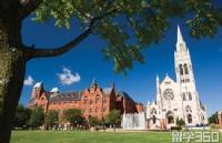 美国留学访谈:热门留学国的冷思考