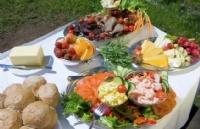 北欧挪威美食推荐