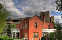 加拿大阿尔伯塔大学排名怎么样如何