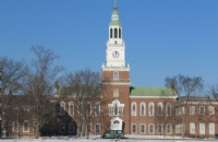 2018年美国大学会计专业排行