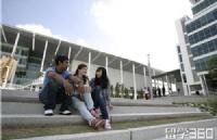 泰莱大学留学申请程序