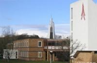 2018年英国兰卡斯特大学设施表
