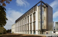 2018年英国巴斯大学院系设置