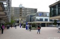 2018年英国巴斯大学住宿条件
