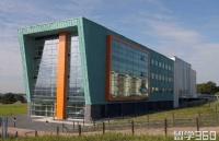 2018年英国兰卡斯特大学设施